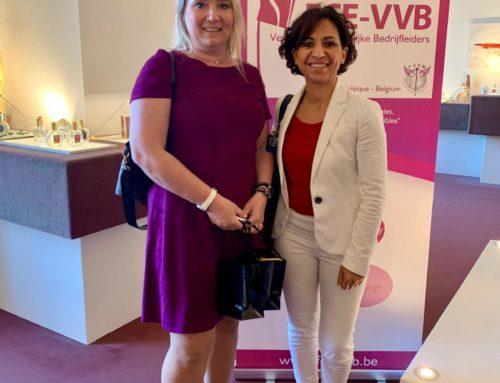 Femmes Cheffes d'Entreprises de Namur