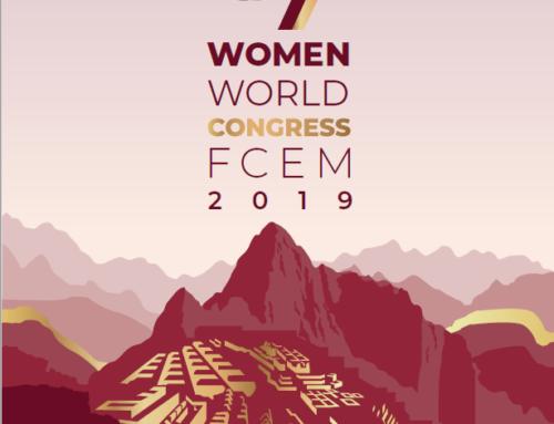 Congrès 2019 de la FCEM